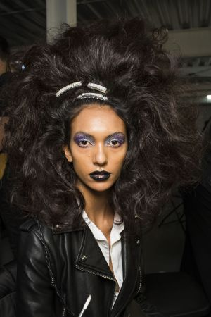 Autumn Hair Trends For 2019 Best Aw19 Runway Hairstyle Trends inside 22+ Famous Hair Fashion