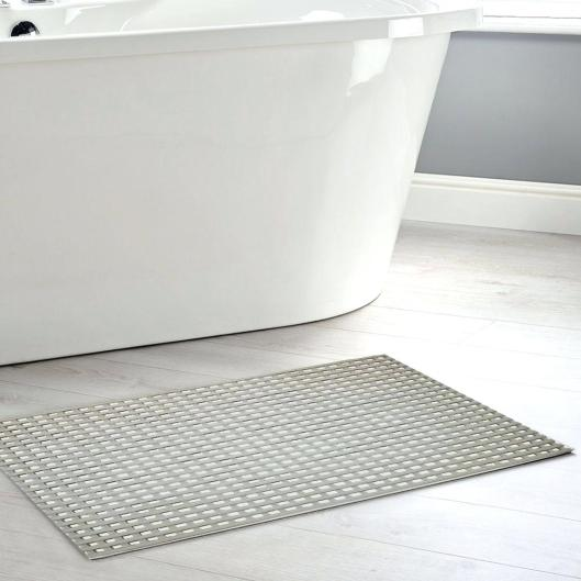 Bath Tub Mat Non Slip Mildew Resistant Shower Mats Anti With pertaining to ucwords]
