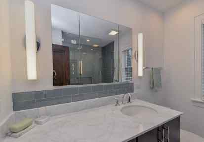 Bathroom Mirrors That Are The Perfect Final Touch Home Remodeling regarding [keyword