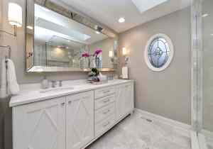 Bathroom Mirrors That Are The Perfect Final Touch Home Remodeling regarding ucwords]