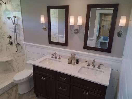 Bathroom Remodeling Renovation Contractor Annandale Nj intended for ucwords]