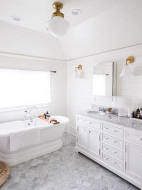 Bathroom Tile Ideas Floor Shower Wall Designs Apartment Therapy inside ucwords]