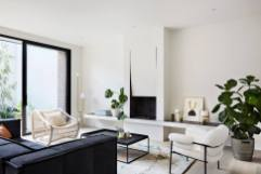 Beautiful Fireplaces We Love A Round Up Nonagonstyle with ucwords]