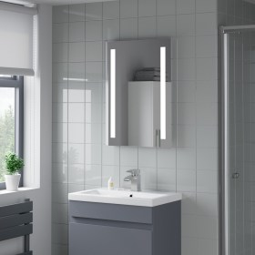 Best Bathroom Mirrors With Lights Smart Led Mirror 36 Inch in ucwords]