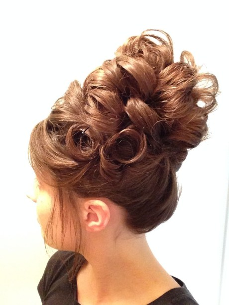 Best Hairstyle Ideas For Every Days Milanmarian for 21+ Fine Church Hairstyles