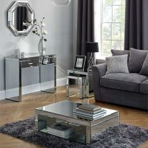 Black And Mirrored Bedroom Furniture See Your Own Reflection With throughout 14+ Beautiful Bedroom Mirror Ideas Can Improve Your Bedroom