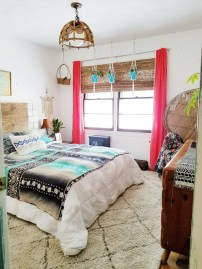 Boho Bedroom Decor You Can Make A Designer At Home within 13+ Bohemian Bedrooms That'Ll Make You Want To Redecorate Asap