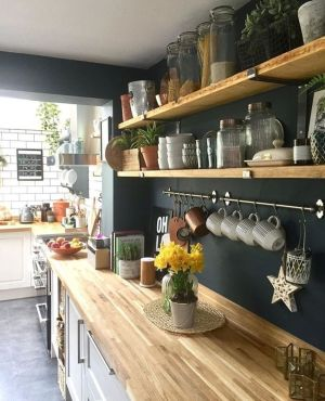 Cool Kitchen Decor Open Shelves Ideas In Shelf Teal Cabinets within 30+ Best Living Room Cabinets