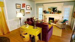 Eclectic Living Room Decorating Ideas Hgtv for 31+ Dorable Eclectic Living Room