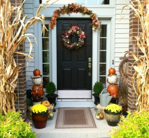 Eleanor Olander This Is Me Fall Front Porch Decor regarding [keyword