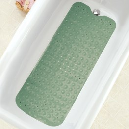 Extra Long Cushioned Bathtub Mat within 29+ Old Fashioned Bath Tub Mat