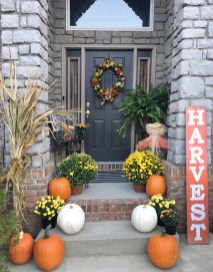Fall Decorating With Something Old Something New And Something regarding 10+ Imaginative Fall Porch Decorating Ideas To Make Yours Unforgettable