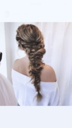 Fashion Braided Hairstyles For Wedding Guests Captivating Braided in 23+ Enchanting Princess Hair Styles