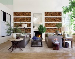 Fireplace Ideas And Fireplace Designs Architectural Digest regarding 10+ Adorable Fireplace Living Room