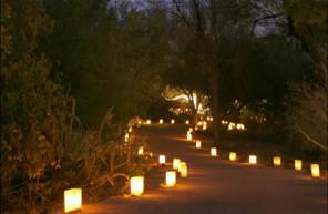 Garden Party Decorations A Professional Party Planner with regard to [keyword