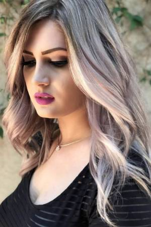 Hair Colours 2019 The Best Colour Ideas For A Change Up Glamour Uk with 22+ Famous Hair Fashion