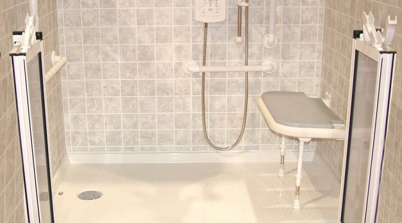 Handicap Bathroom Designs The New Way Home Decor Handicap intended for 19+ Universal Design Boosts Bathroom Accessibility