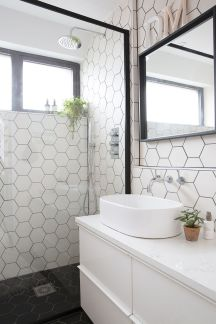 How To Choose Tiles For A Small Bathroom Real Homes with regard to ucwords]