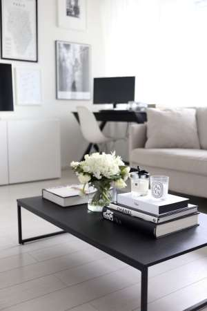 How To Decorate A Coffee Table Montgomerys Furniture pertaining to [keyword