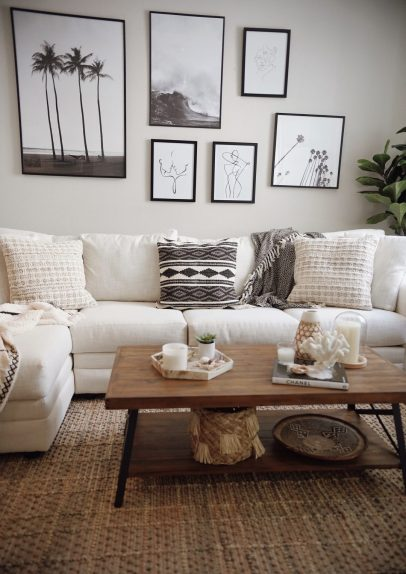 How To Style A Coffee Table Decor Ideas Live Love Wear It regarding ucwords]