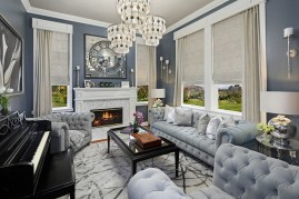 Images Piano Lounge Sitting Room Interior Fireplace Couch within ucwords]