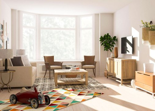 Kids Design Ideas 8 Ways To Make Your Living Room A Playroom throughout 30+ Dorable Upstairs Living Room Ideas