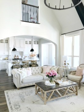 Kitchen And Living Room Tour Sources My Texas House pertaining to ucwords]