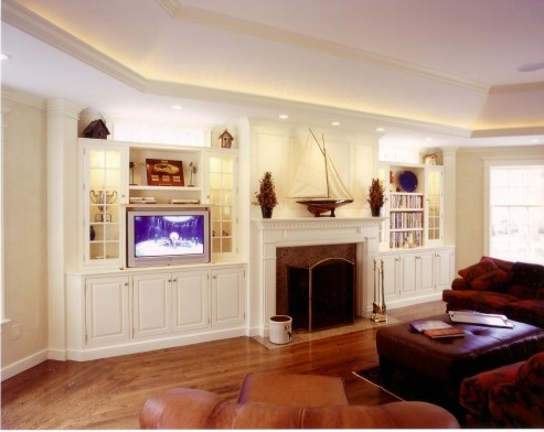 Living Room Cabinets Entertainment Centers Custom regarding 30+ Best Living Room Cabinets
