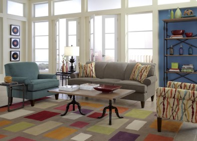 Living Room Furniture At Crowley Furniture Mattress throughout ucwords]