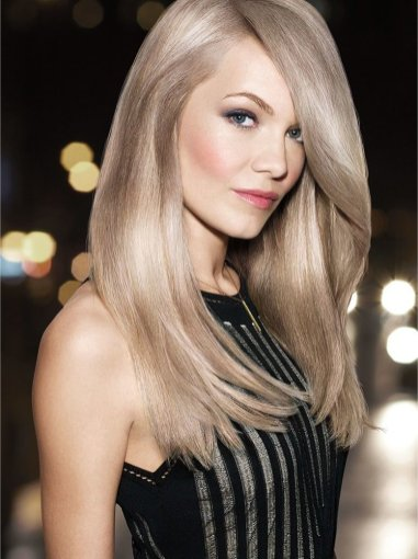 Long Blonde Hair Hairfashion Today for 22+ Famous Hair Fashion