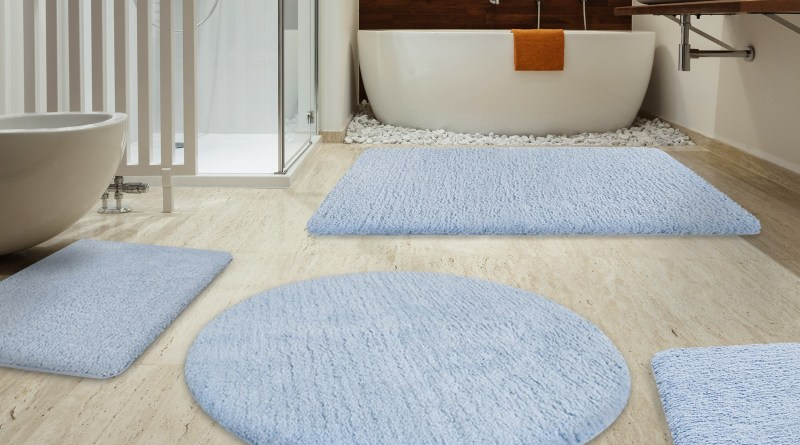 Luxury Bathroom Rug Sets The New Way Home Decor Bathroom pertaining to [keyword
