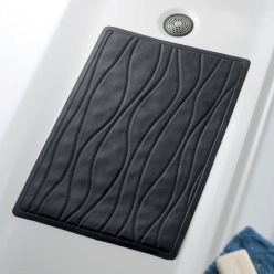 Megan Rubber Bath Tub Mat with regard to [keyword