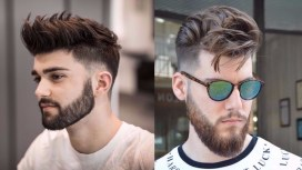 Mens Hottest Trendy And Stylish Haircuts Liboiron pertaining to [keyword
