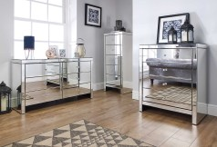 Mirrored Bedroom Furniture Uk Bedford Bedroom Furniture intended for ucwords]