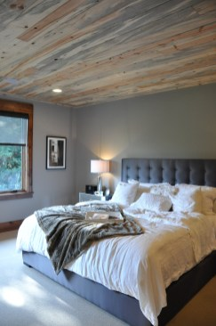 Modern Rustic Bedroom Retreats Mountainmodernlife within ucwords]