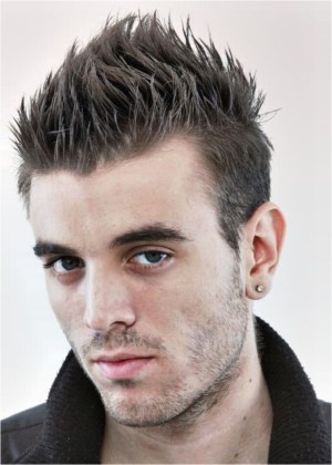 Newest Hairstyles For Men Elwebdesants throughout ucwords]