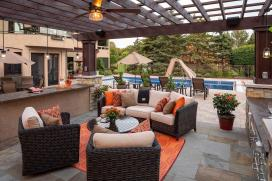 Outdoor Living Rooms Minneapolis St Paul Southview Design with [keyword