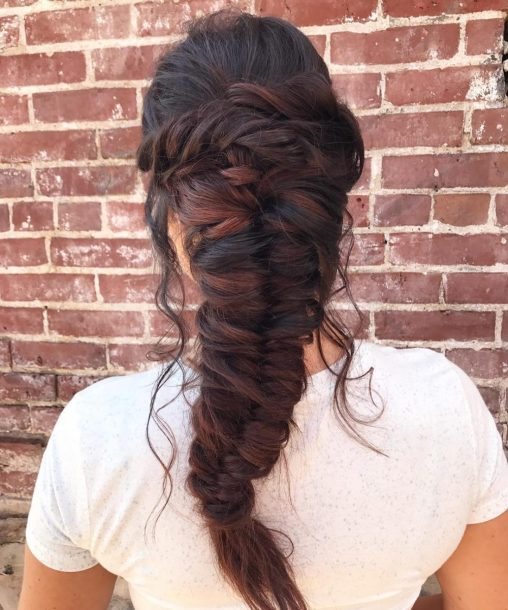 Princess Hairstyles The 25 Most Charming Ideas For 2019 for ucwords]