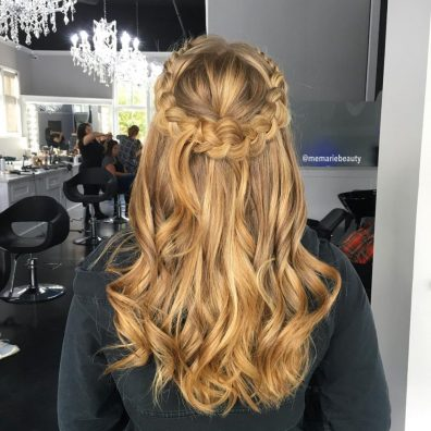 Princess Hairstyles The 25 Most Charming Ideas For 2019 intended for ucwords]
