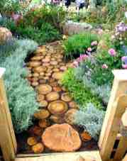Rustic Garden Design Ideas regarding 26+ Best Wonderful Rustic Garden Decorations And Ideas
