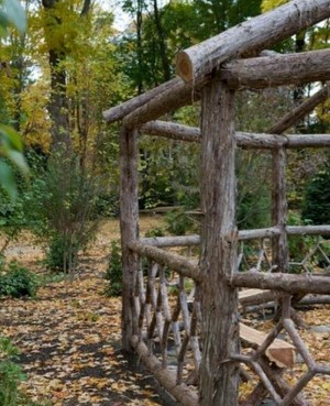 Rustic Garden Gazebo The Owner Builder Network with 26+ Best Wonderful Rustic Garden Decorations And Ideas