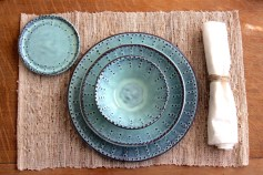 Rustic Stoneware Dinnerware Ideas On Foter within ucwords]