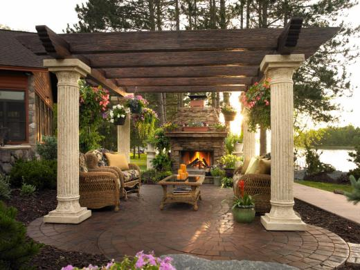 Selling The Outdoor Room Hgtv with regard to [keyword