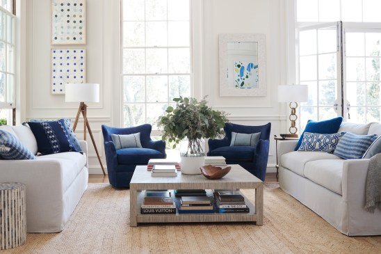 Shop The Look Living Room Designer Rooms Serena Lily in ucwords]