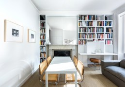 Small Space Living A 400 Square Foot Nyc Apartment in [keyword