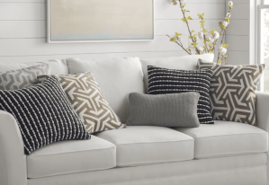 The 7 Best Throw Pillows Of 2019 throughout ucwords]