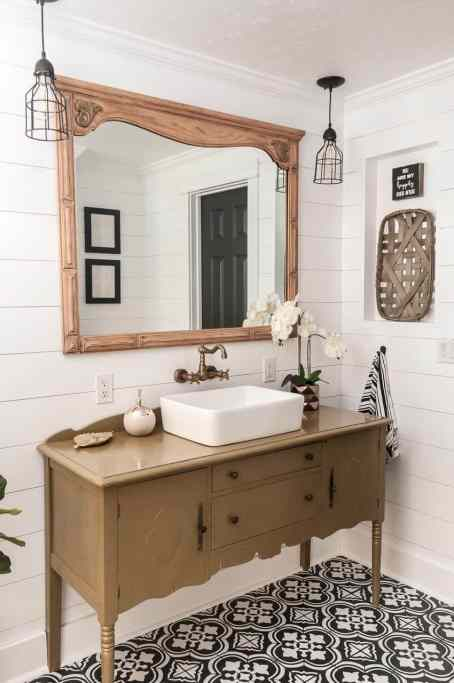 The Best Vanity Mirrors For Your Bathroom Nonagonstyle in ucwords]
