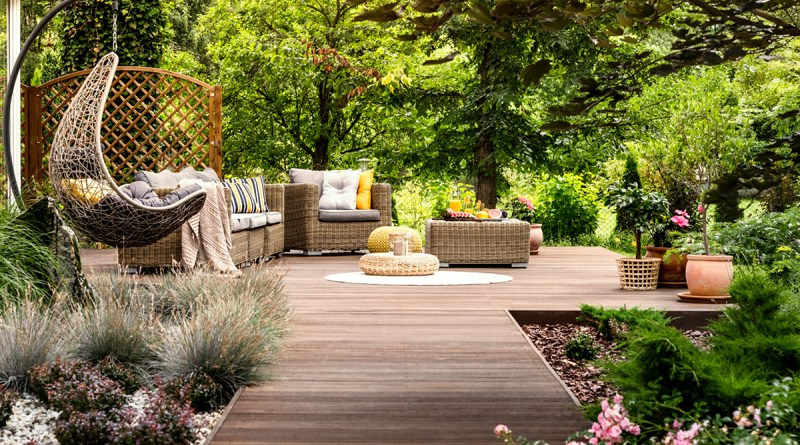 The Novi Home Garden At The Suburban Collection Showplace within [keyword