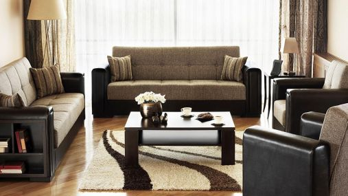 Tips For Decorating With Rugs pertaining to 27+ Dorable Living Room Carpet