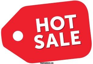 Web Oficial de Hot Sale 2016 Argentina. El 16 y 17 de mayo llega una nueva edición de Hot Sale Argentina. Preparate para los mejores Descuentos Online.